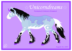 Unicorndreams by SaraChristensen