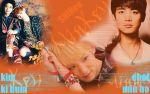 MinKey wallpaper by Nicolca94