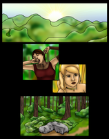Saturn Chapter One: Page 11 by FalseDisposition