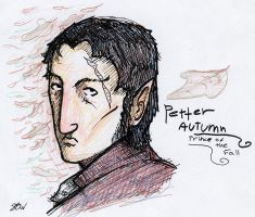 Petter Autumn .2 by croovman