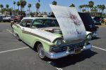 1957 Ford Fairlane 500 Sedan V by Brooklyn47