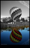 Hot Air by Mardonic
