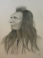 Native American by MSBoyd