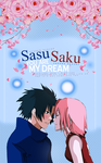 Sasusaku my dream by gabygomita