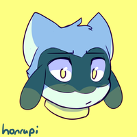 Yet Another Riolu