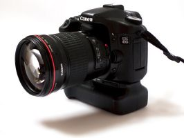 Canon 40D with 135mm f2L by jbkalla