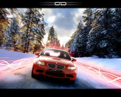BMW M3 Power by odyar