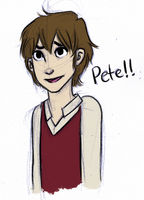 PETE by wondernez