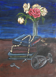 Painting Assignmnent V by Mock-Atrocity