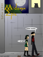 Midonyn Epic One by radstylix