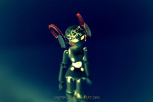 Drossel - Avatar State by DIGITALid