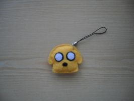 Jake The Dog by slony30