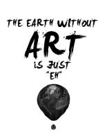The Earth Without ART is just eh by ivantot