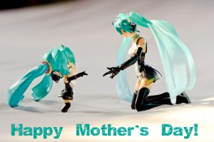 Happy Mother's Day! by phtoygraphy