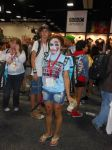 San Diego Comic Con 2014 Bloody by DougSQ