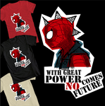 spider punk by minihumanoid