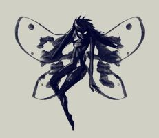 Insect by doven