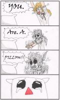 Creepy Pasta 4koma #33 by Baka2niisan