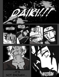 HSV War Arc Aftermath: Page 1 by yinyangswings