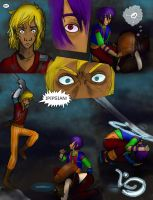 Spelunking 22 by persephone-the-fish