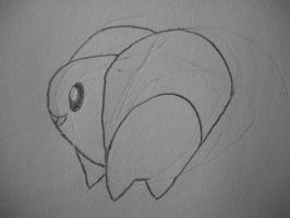 Fakemon Clamlet by EpicFail222