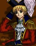 Aph Pirate! by claudcloud
