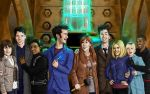 Doctor Who Journey's End by Madarivian