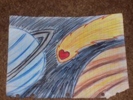 Cosmic Love by Emo-Writer-7251