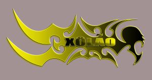 Decal name by xolao