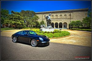 Porsche Carrera S 2 by fizzle017