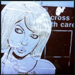 Cross with Care by elizabethunseelie