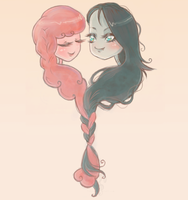 Bubbline by likos