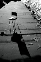 chair III by stijn