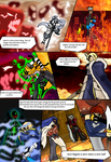 two-words-on-the-brife-of-Chaos-chapter-1- part 1 by Deidrax