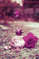Secret Love Potion II. by oh-hell-no69