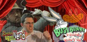 AVGN BBCC Title Card Redux by x-Destinys-Force-x