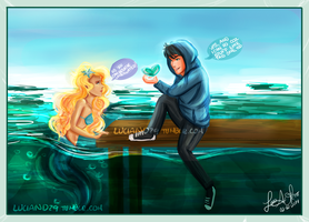 Percabeth 02-02-2014 by Luciand29