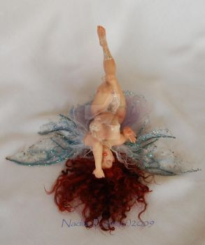 faery Amrise by polymer-people