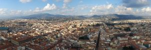 Florence: From the centre by roberrt
