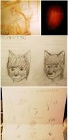 sketches.. by its-EMIL-again