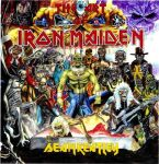 The Art of Iron Maiden by IronMaidenfans