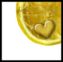 Love Lemon by MaddyPhotos