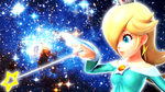 Rosalina Wallpaper by Glench