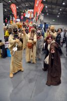 Midlands Comic Con 2015 (25) by masimage