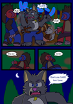 Lubo Chapter 1 Page 14 by JomoOval
