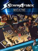ScrewAttack Magazine 07-01 by HybridRain