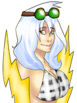 Gia avatar by lilpixi