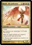 MtG - Kayle, the Judicator by soy-monk