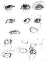 eye study by Elruu