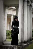 MOURNING_Sorrow's weight by TheOuroboros